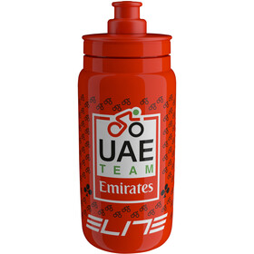 Elite Fly Bidón 550ml, uae team emirates